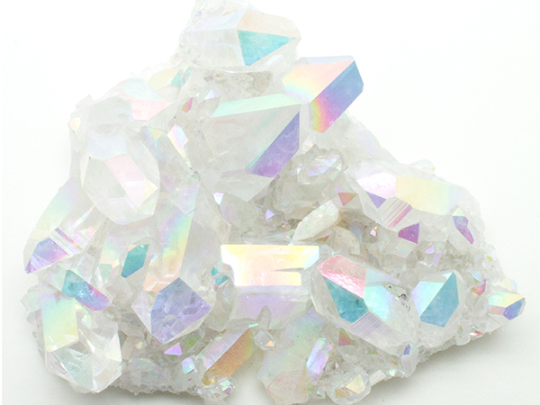 Angel Aura Quartz energy is playful