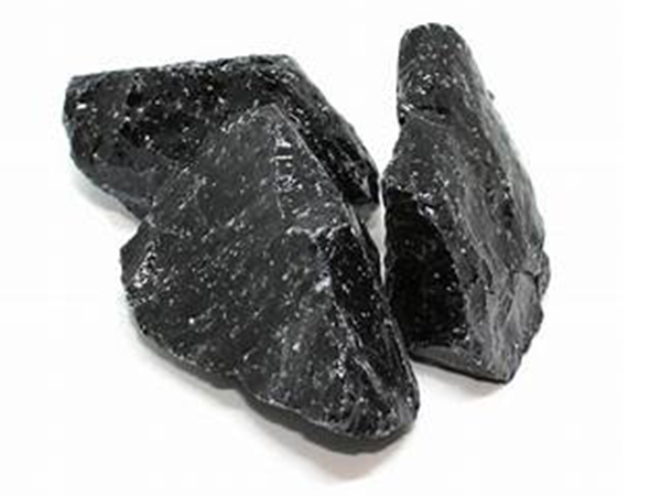 Black obsidian jewelry energy releases negativity